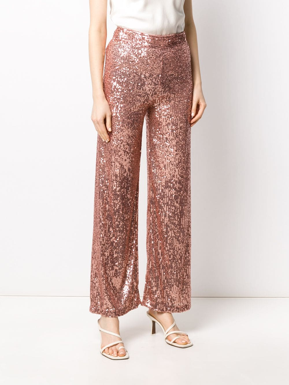 Picture of L`Autre Chose | Palazzo Trousers