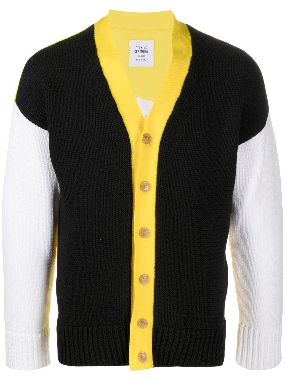 Picture of OPENING CEREMONY CARDIGAN