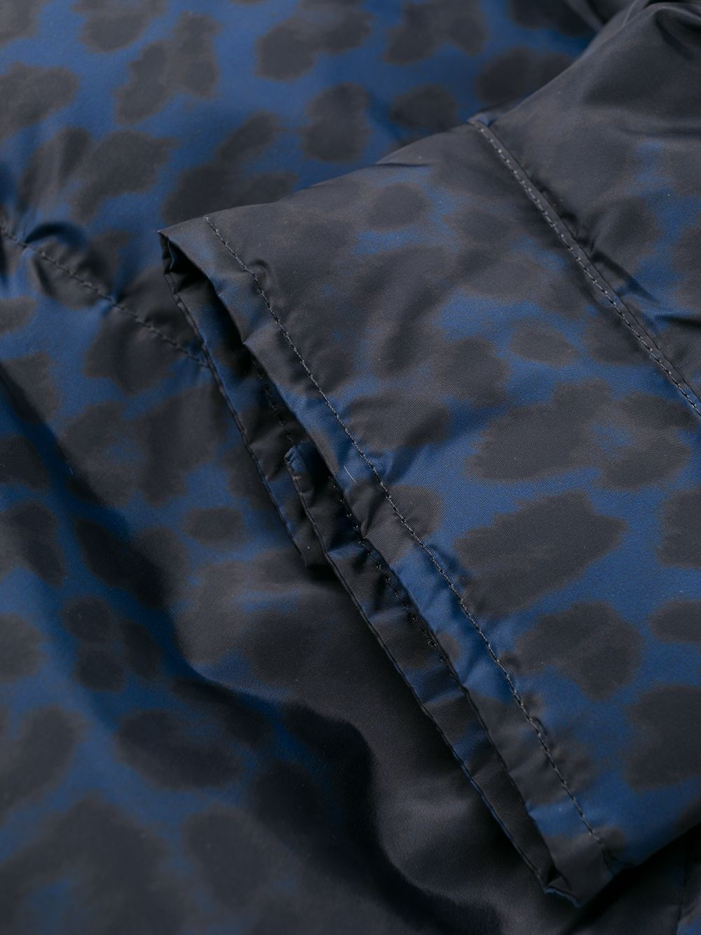 Picture of P.A.R.O.S.H. | Padded Jkt