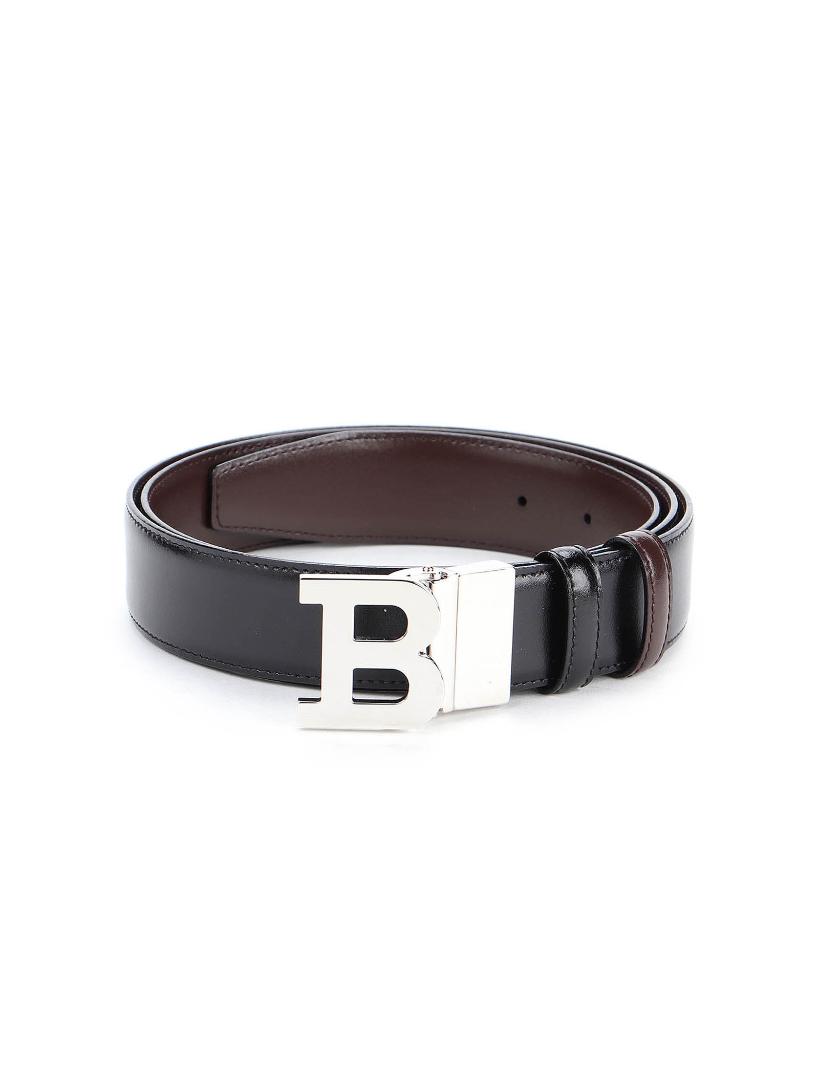 Picture of Bally | B Buckle 35 M/290 Belt