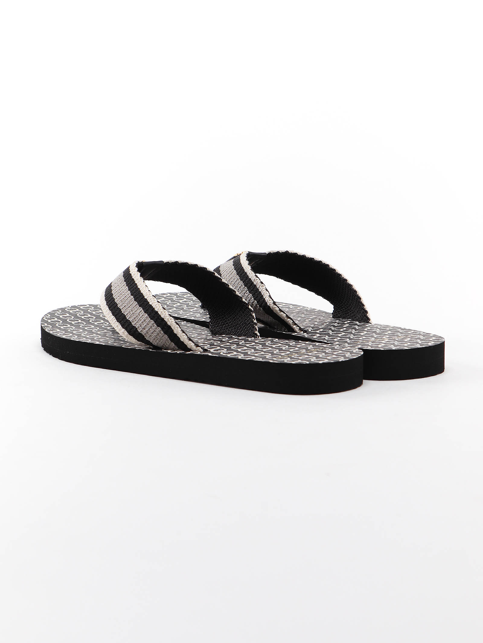 Picture of Tory Burch | Gemini Link Thin Flip Flop