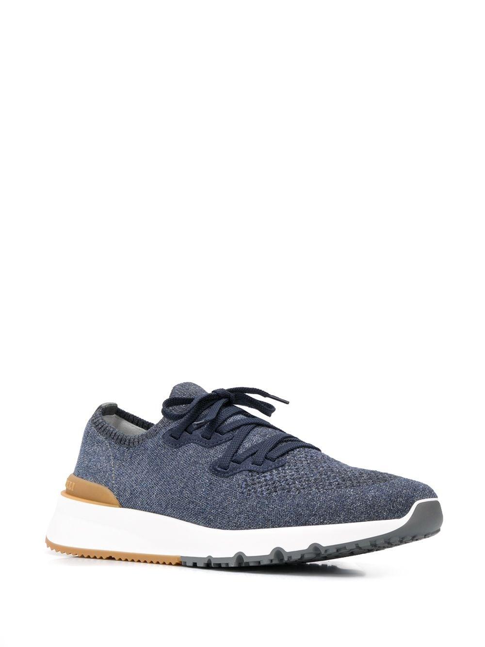 Picture of Brunello Cucinelli   Sneaker