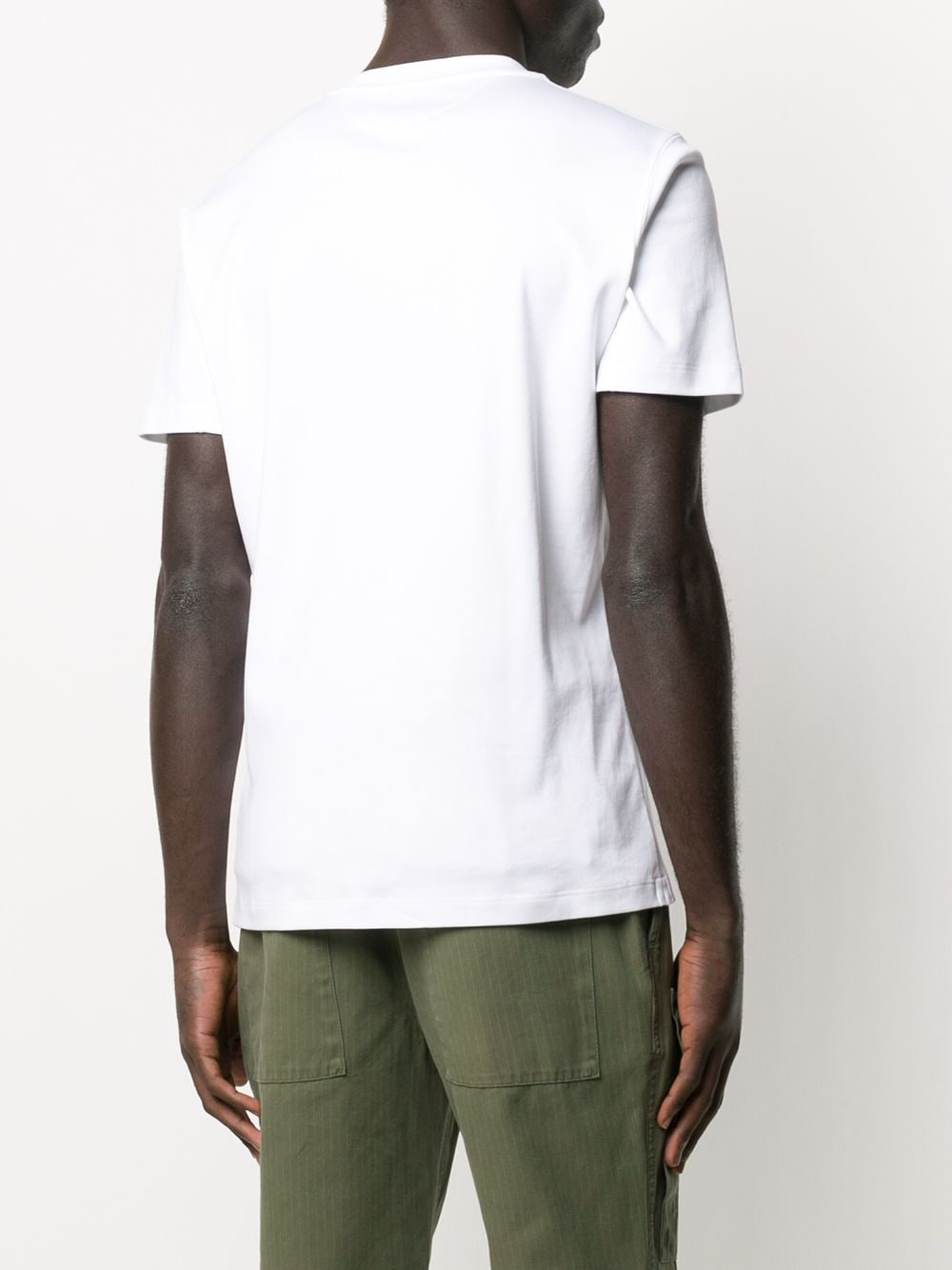 Picture of Brunello Cucinelli | S/S Round Neck T-Shirt