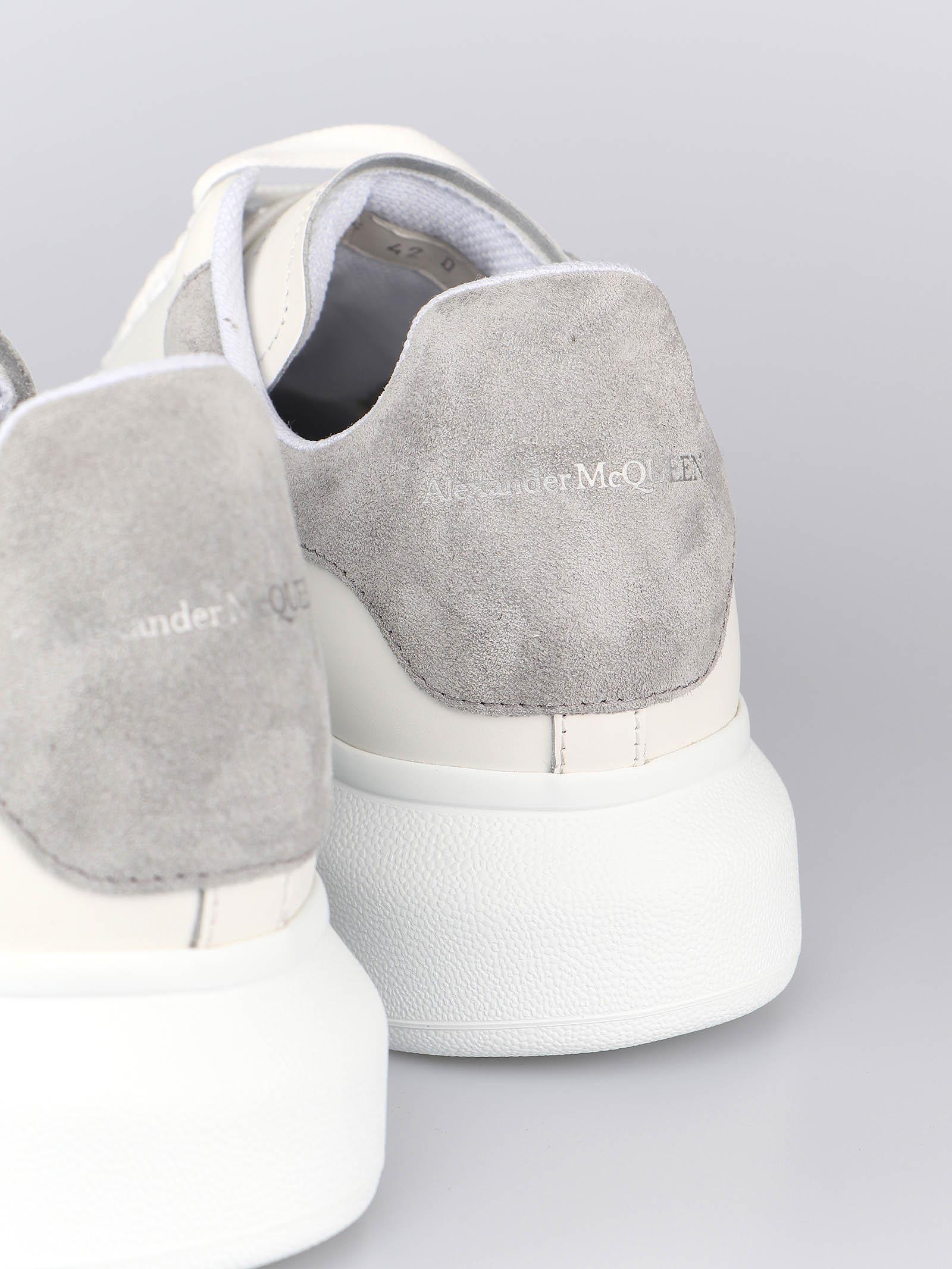 Picture of Alexander Mcqueen   Sneaker Oversize