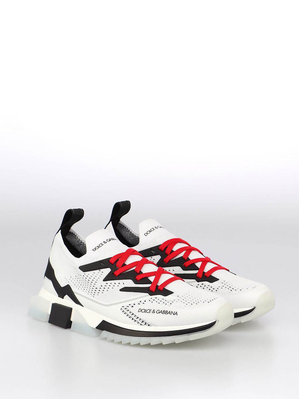 Picture of Dolce & Gabbana | New Sorrento Sneaker