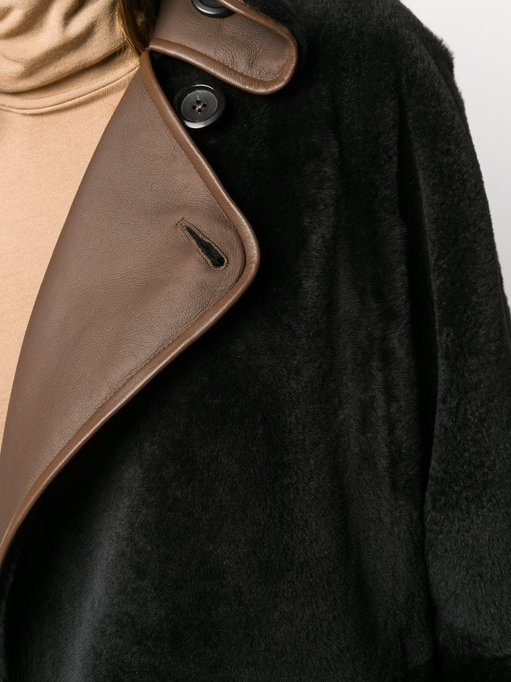 Picture of Blancha | Reversible Jacket