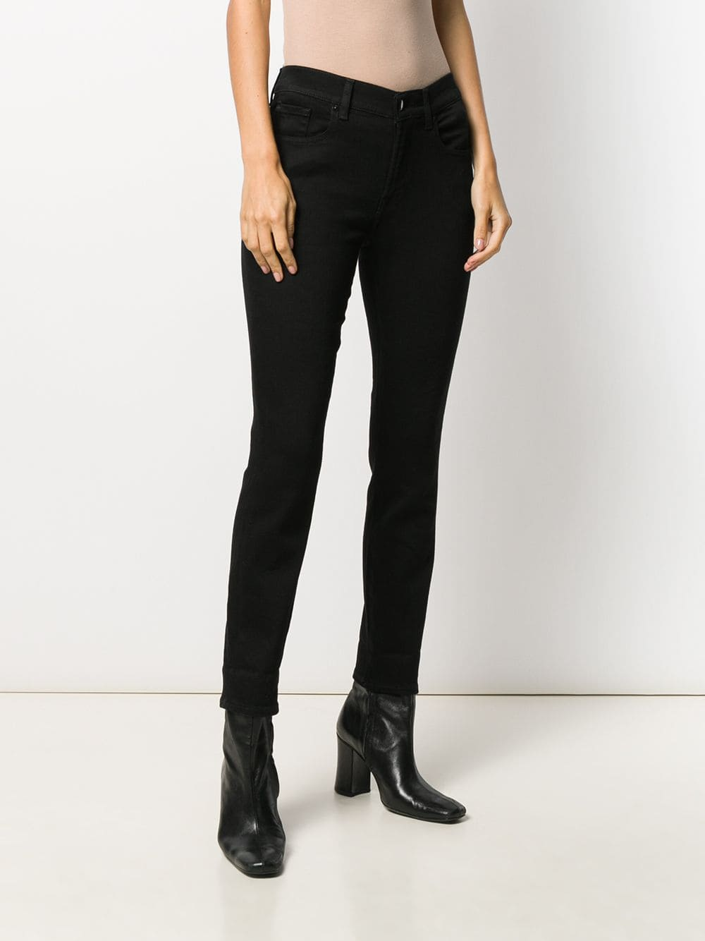 Picture of 7 For All Mankind | Relaxed Skinny Jeans