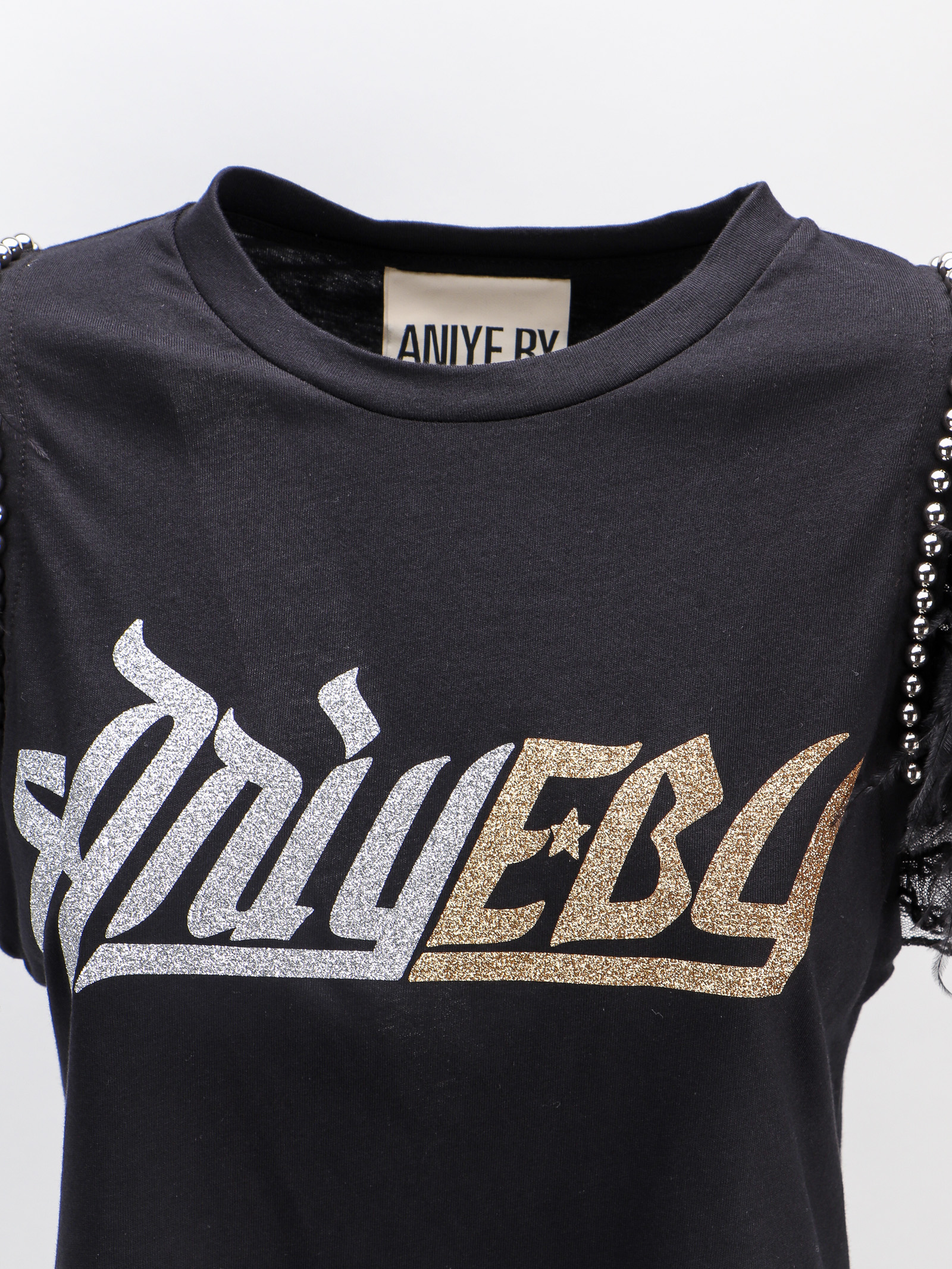Picture of Aniye By | Study T-Shirt Logo