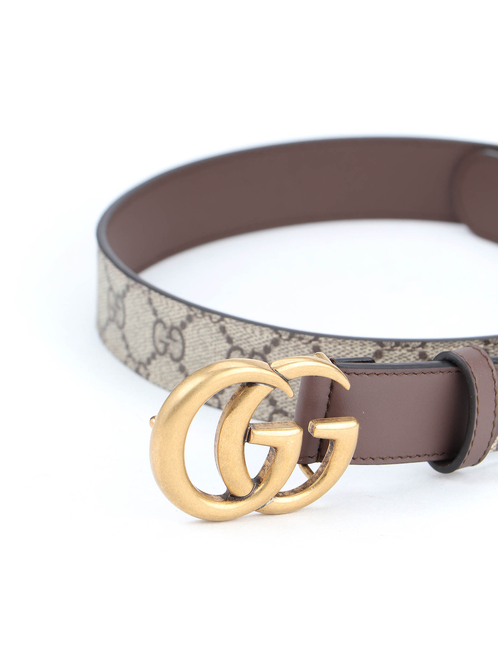 Immagine di Gucci | GG Marmont Belt W.30