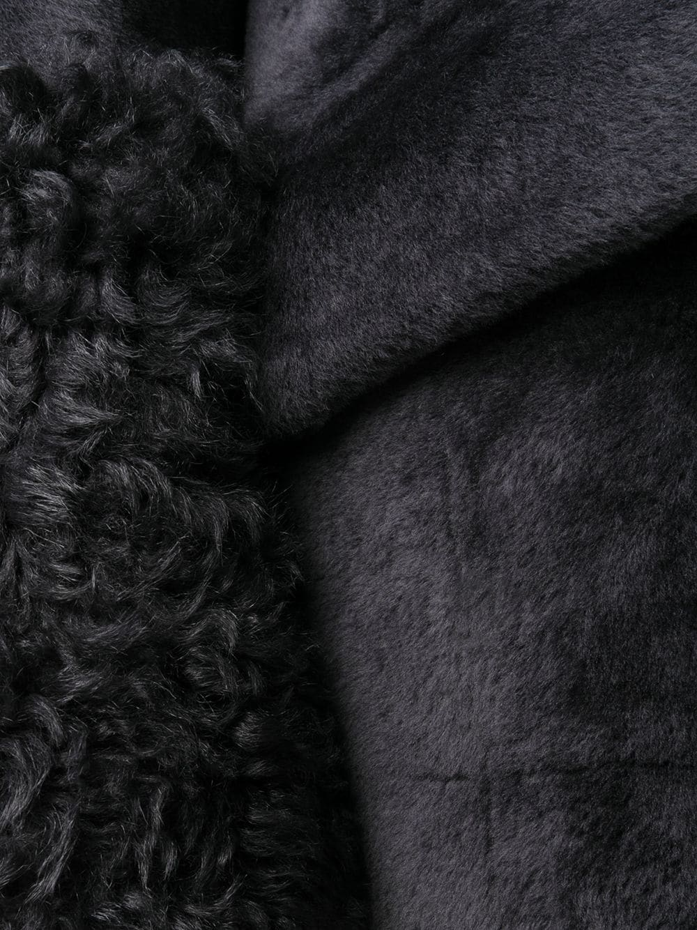 Picture of Drome | Shearling Coat