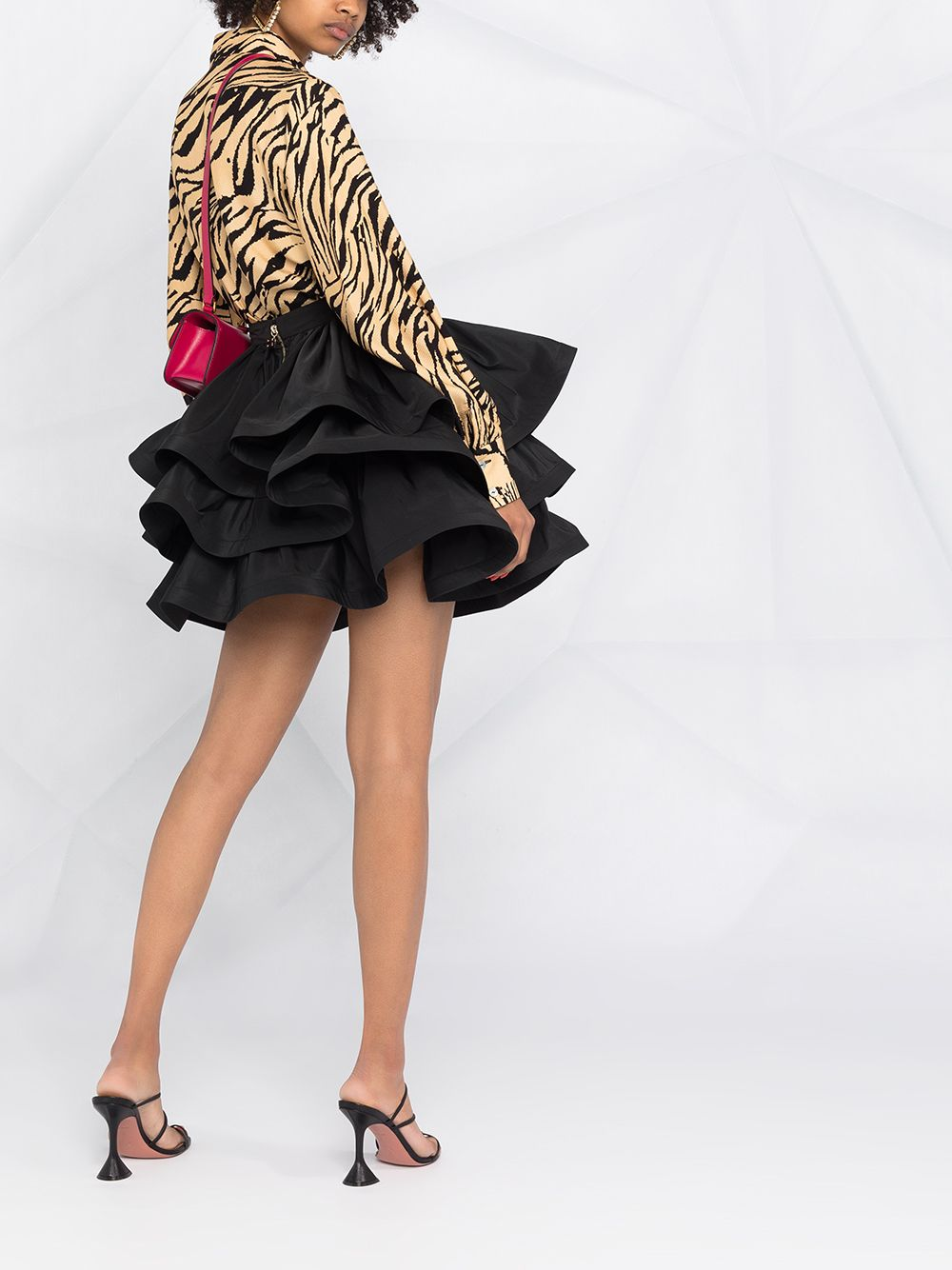 Picture of Elisabetta Franchi | Skirt