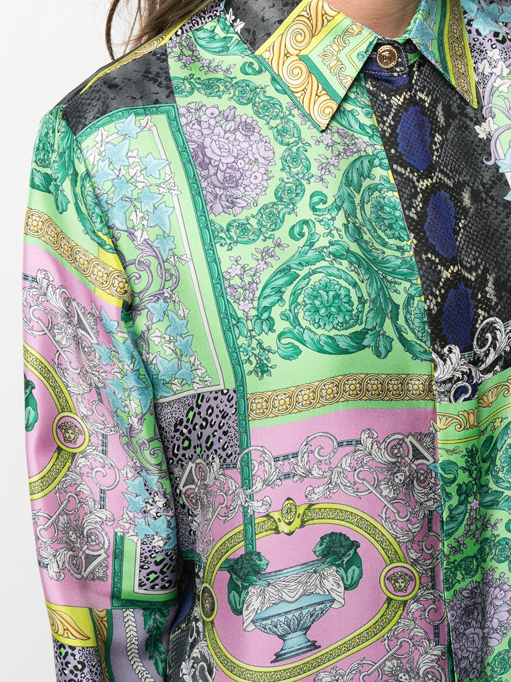 Picture of Versace | Shirt