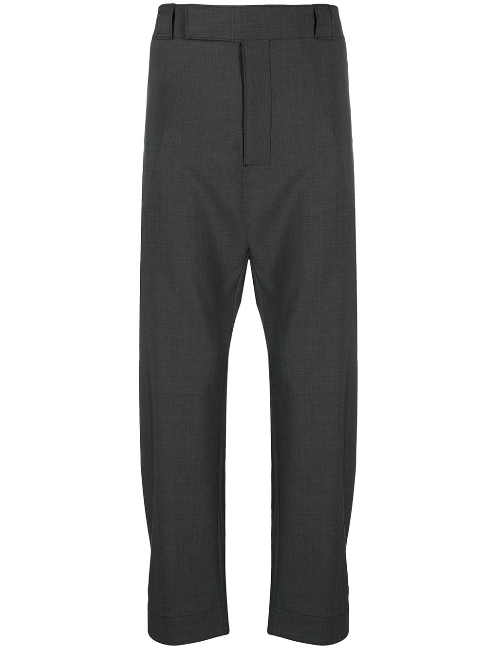 Picture of PRADA TROUSERS WOOL