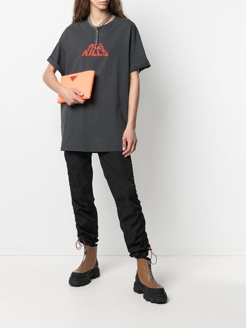 Picture of Gallery Dept. | Atk Stack Logo Tee