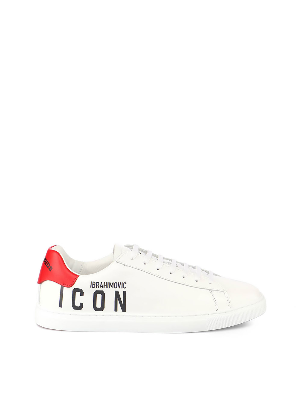 Picture of Icon Ibrahimovicxdsquared2 Sneakers
