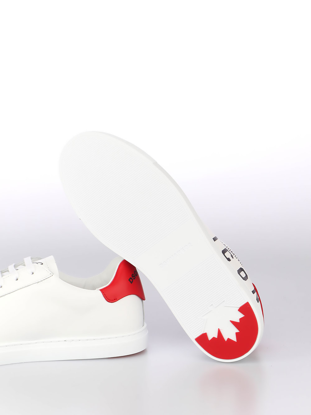 Picture of Icon Ibrahimovicxdsquared2 | Sneakers