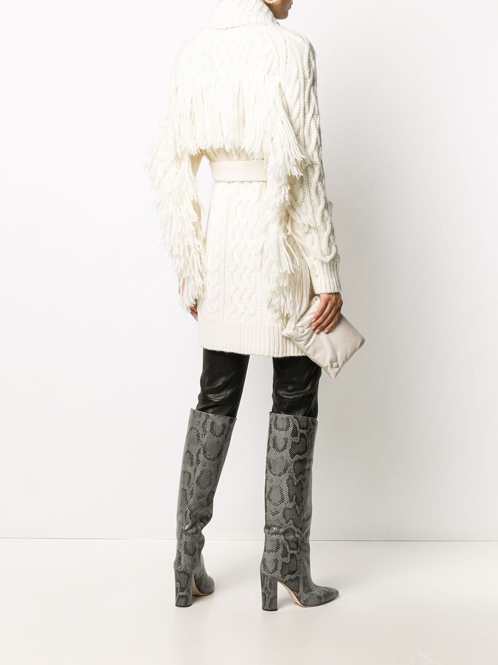 Immagine di P.A.R.O.S.H. | Fringes Coat