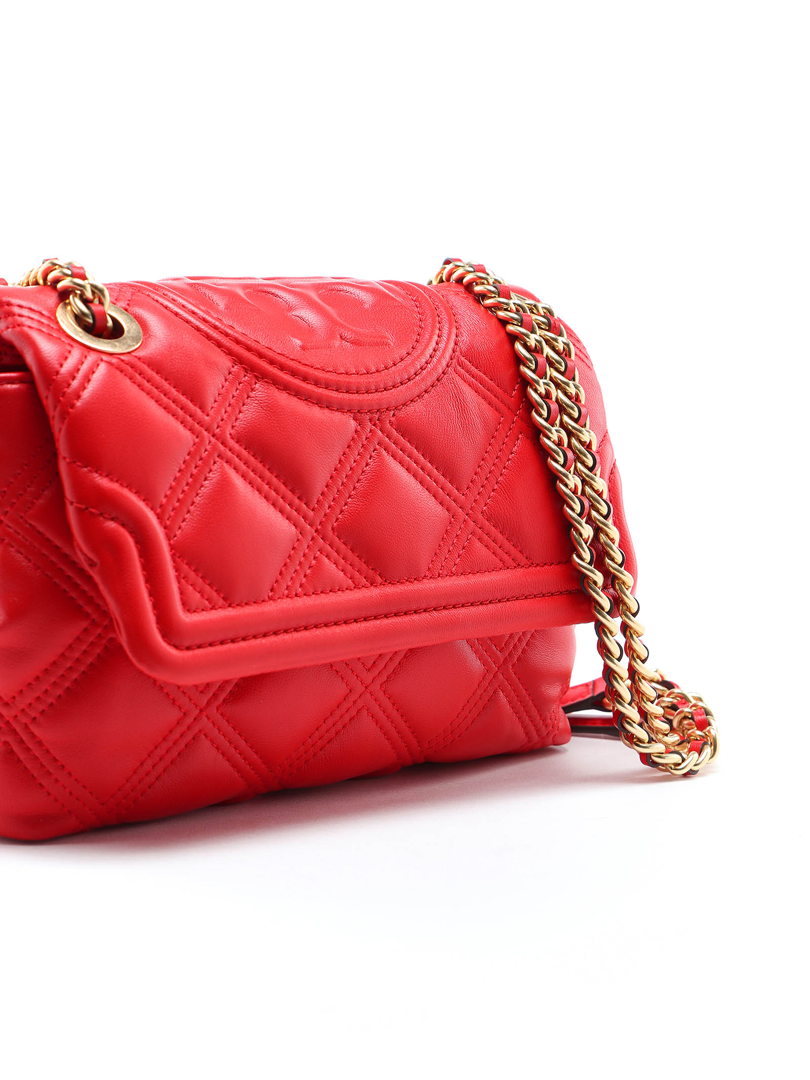 Picture of Tory Burch | Fleming Soft Small Bag