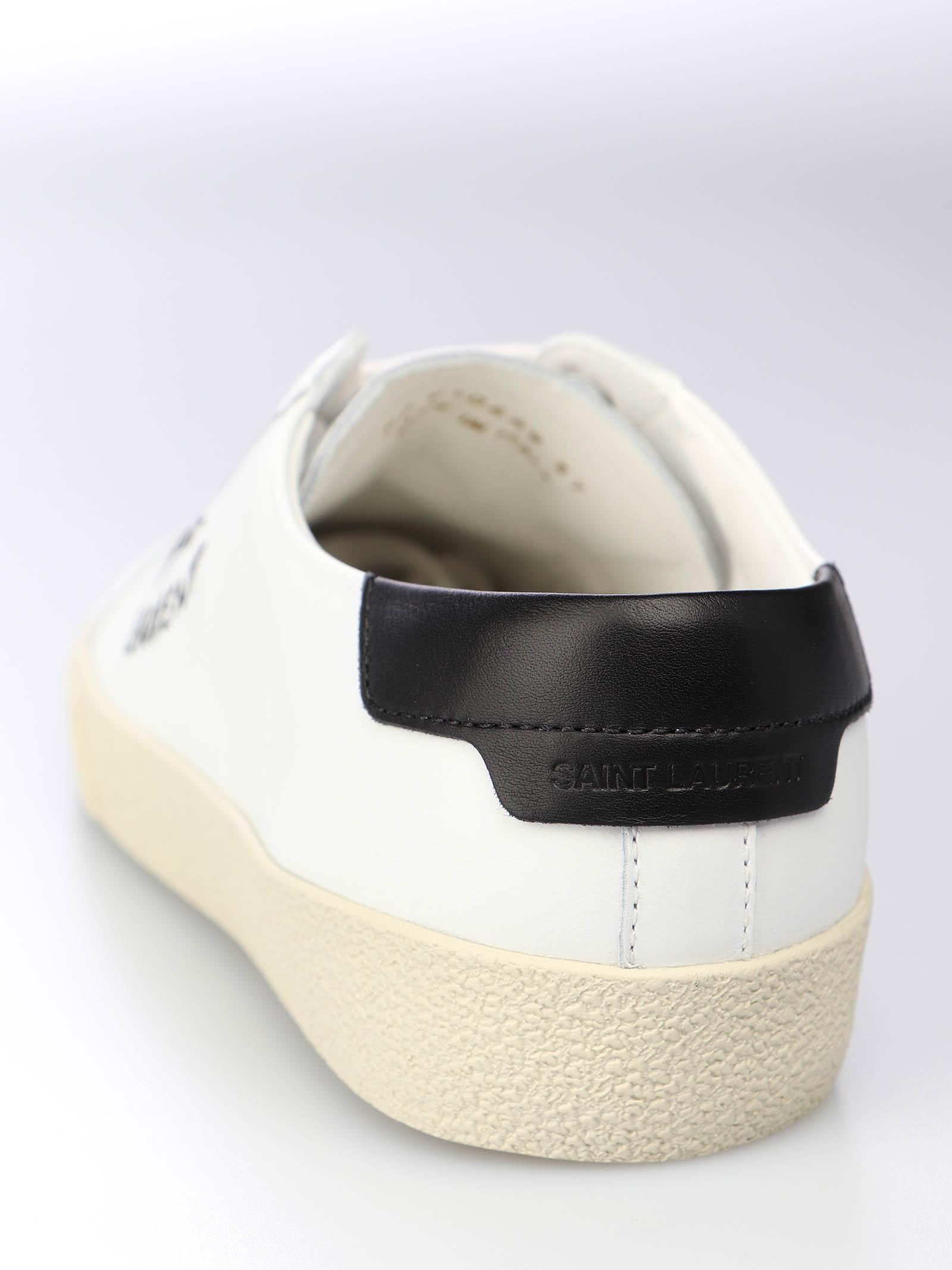 Picture of Saint Laurent   Sl/06 Signat Sneaker