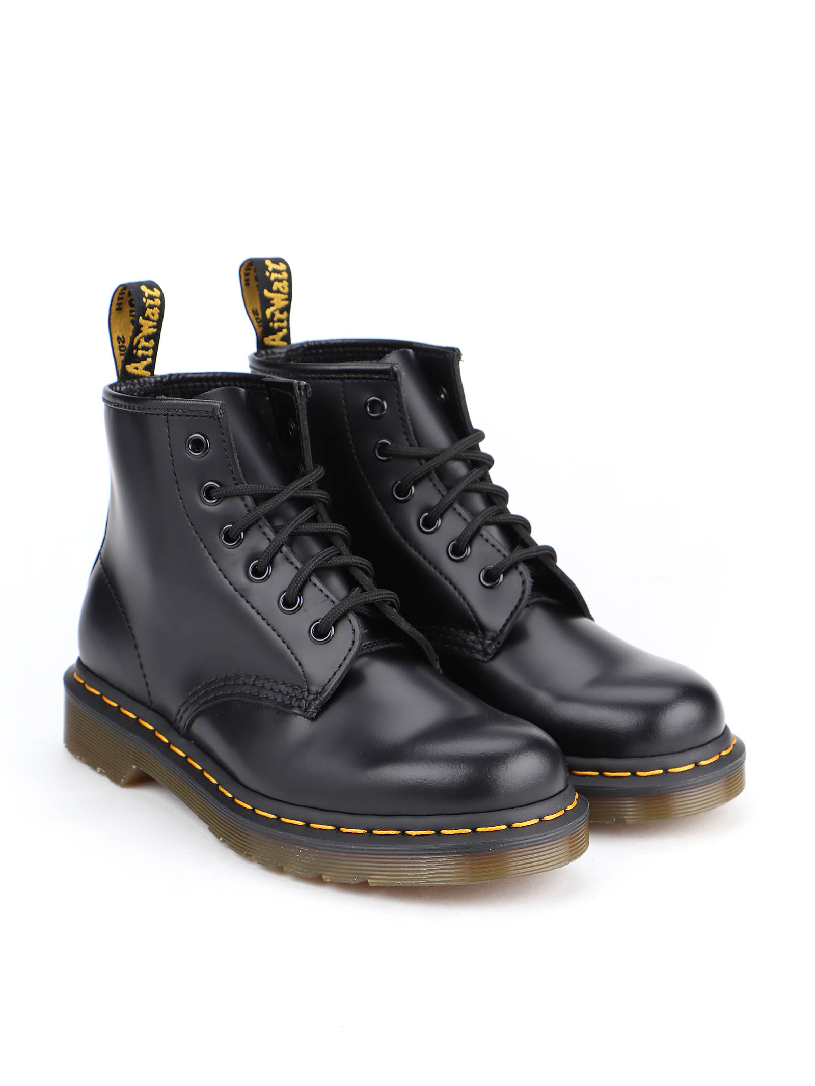 Immagine di Dr. Martens | 101 Yellow Stitch Boot