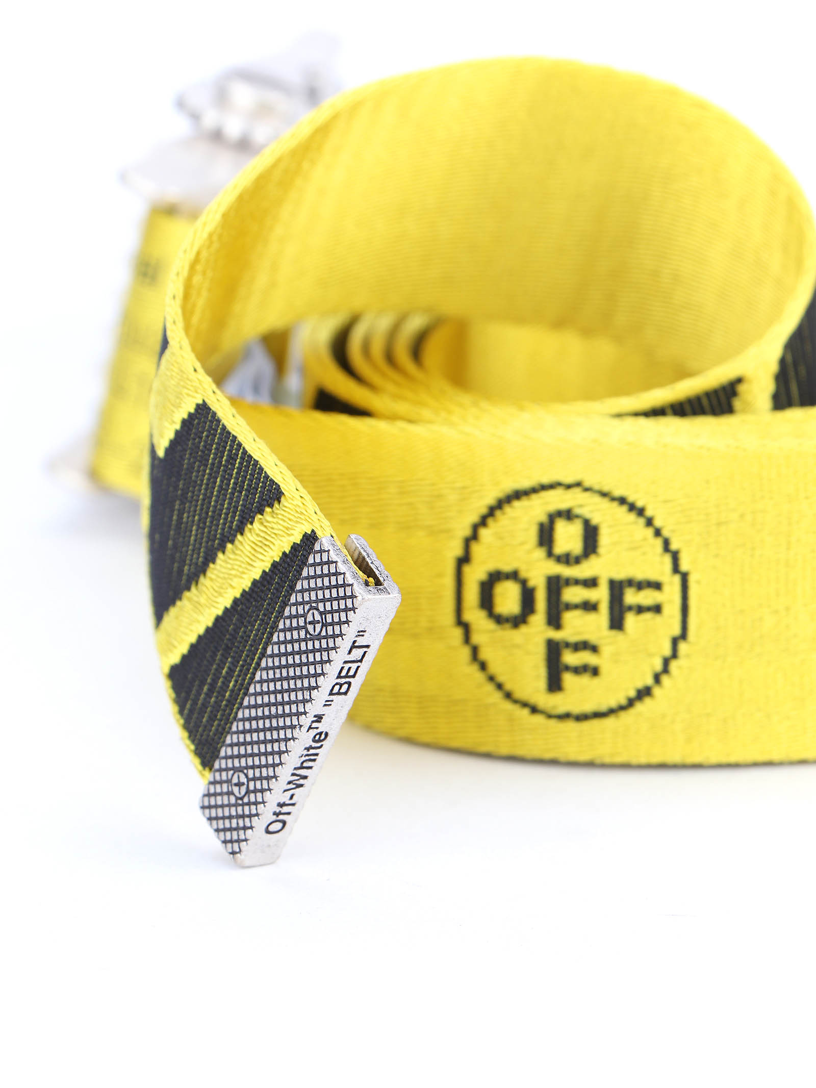 Immagine di Off White | 2.0 Industrial Belt Short