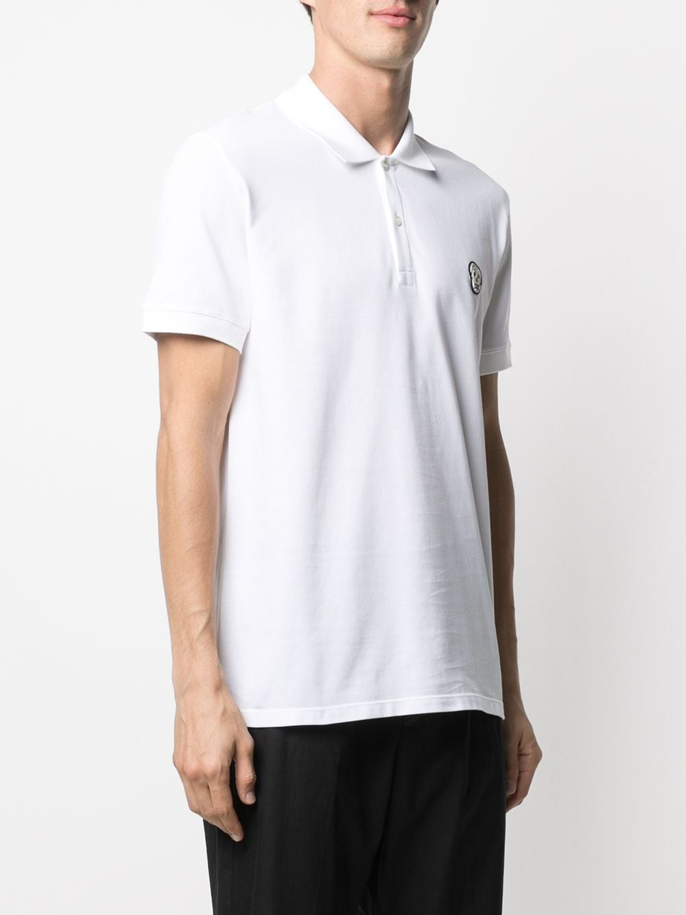 Picture of Alexander Mcqueen | Polo Pullover