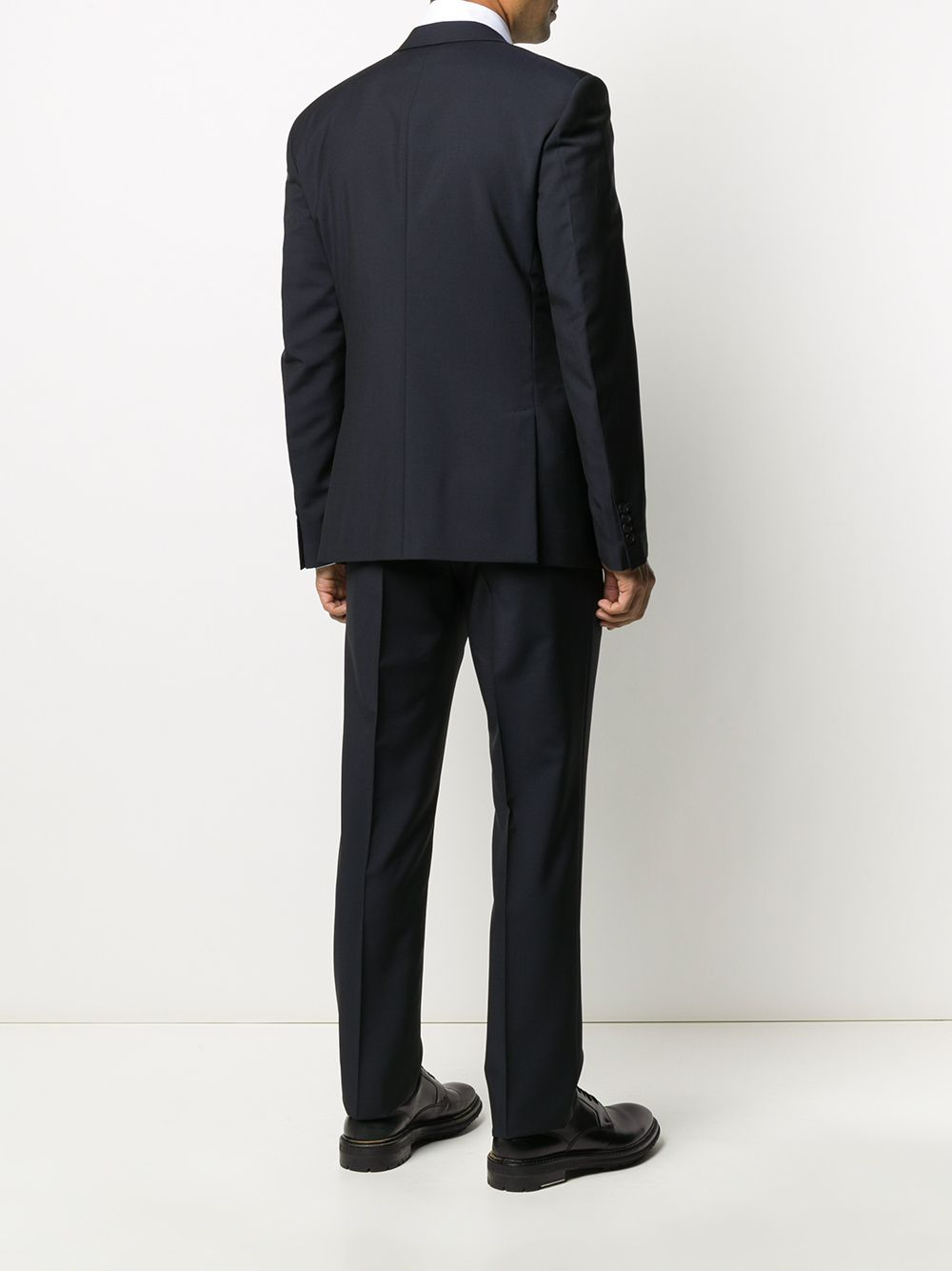 Immagine di Prada | Single Breasted Wool Mohair Suit