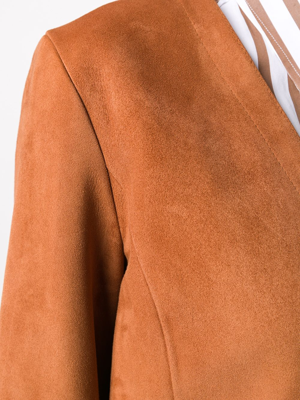 Immagine di Drome | Leather Coat