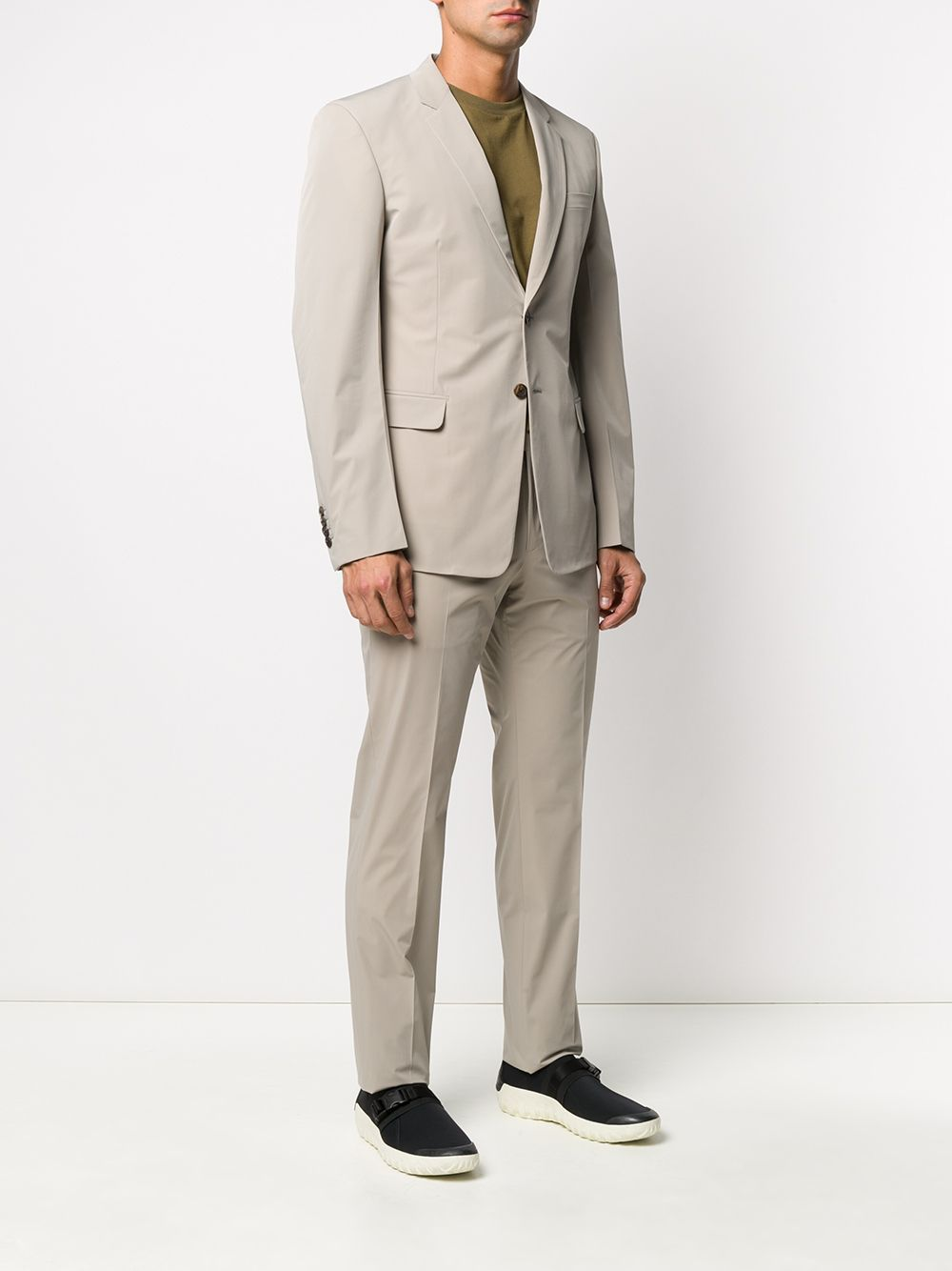 Immagine di Prada | Suit Tecno Popeline Stretch