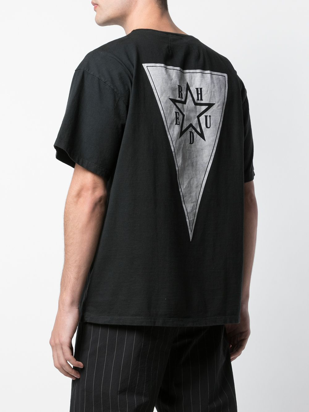 Immagine di Rhude | Angels From Hell T-Shirt