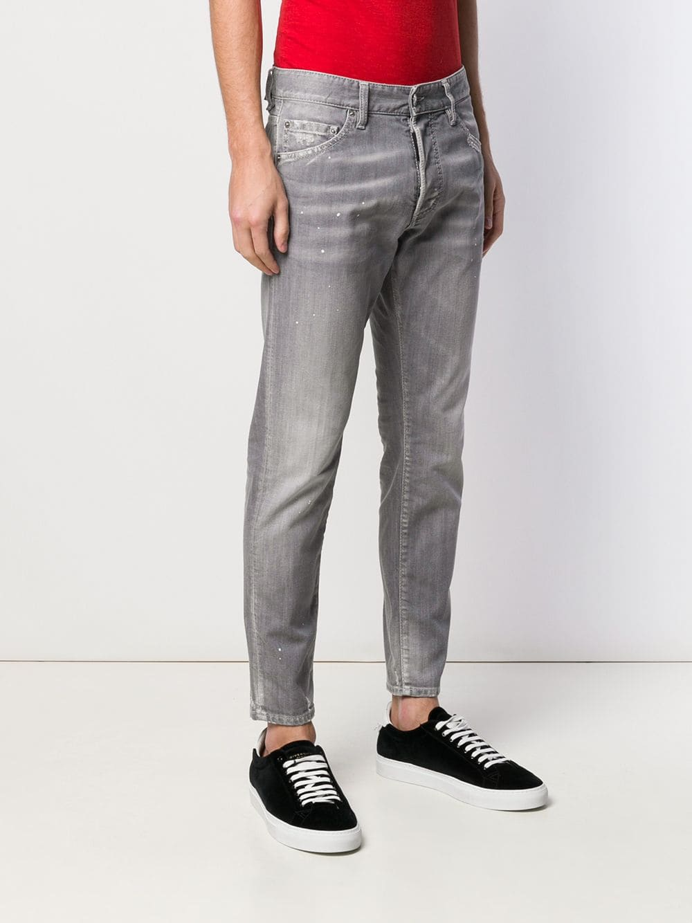 Picture of Dsquared2 | Skinny Dan Jean