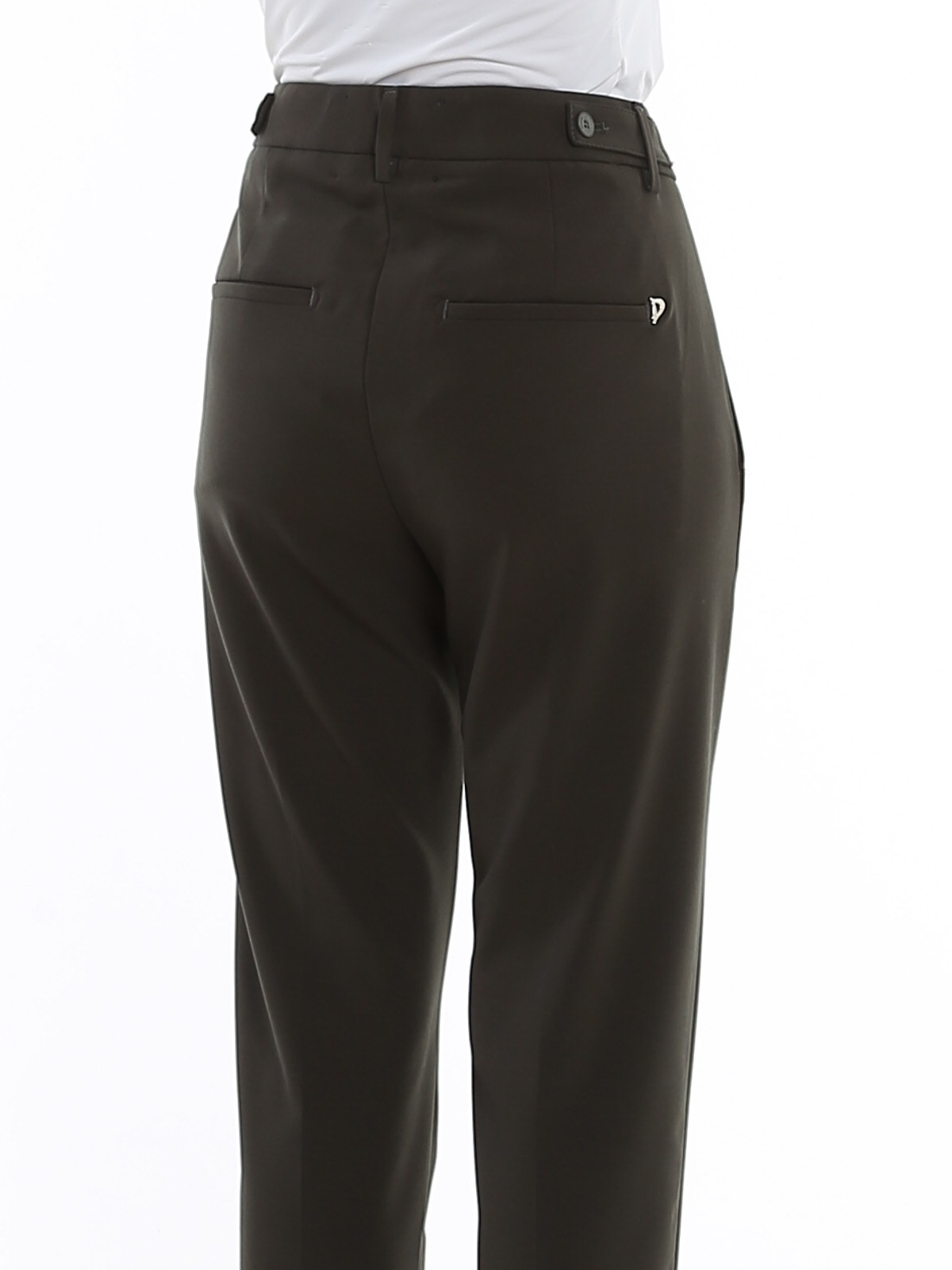 Picture of Dondup | Pant Ariel