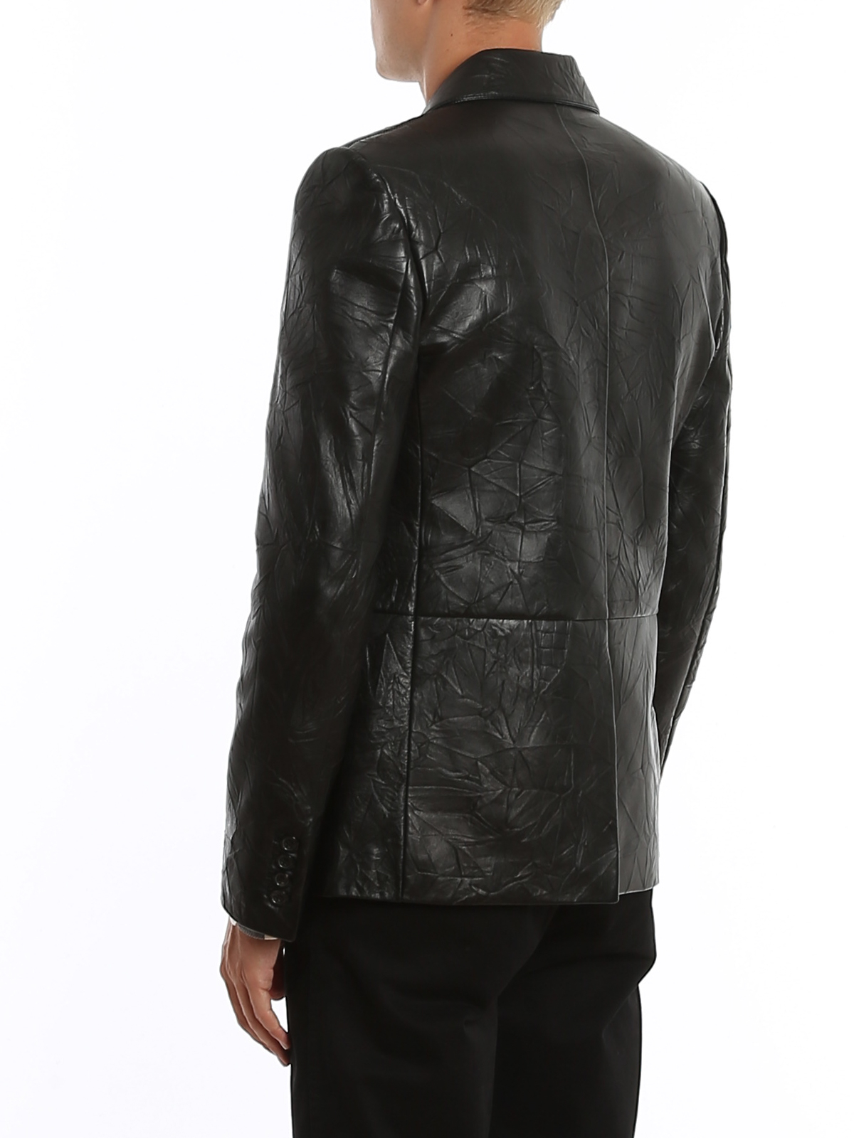 Picture of Saint Laurent | Jacket