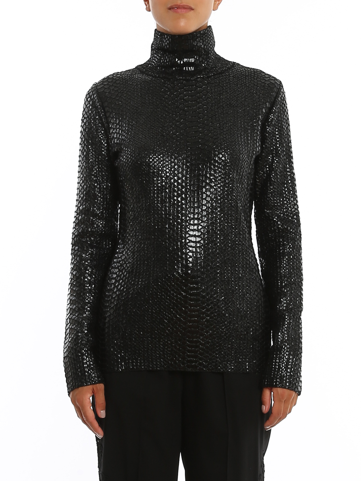 Immagine di Ermanno Scervino | Turtle Neck Sweater