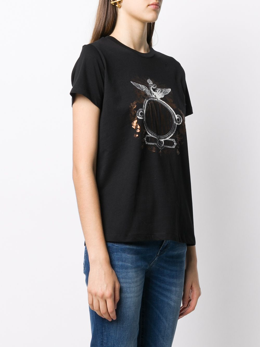 Picture of Pinko | Demetrio T-Shirt Jersey