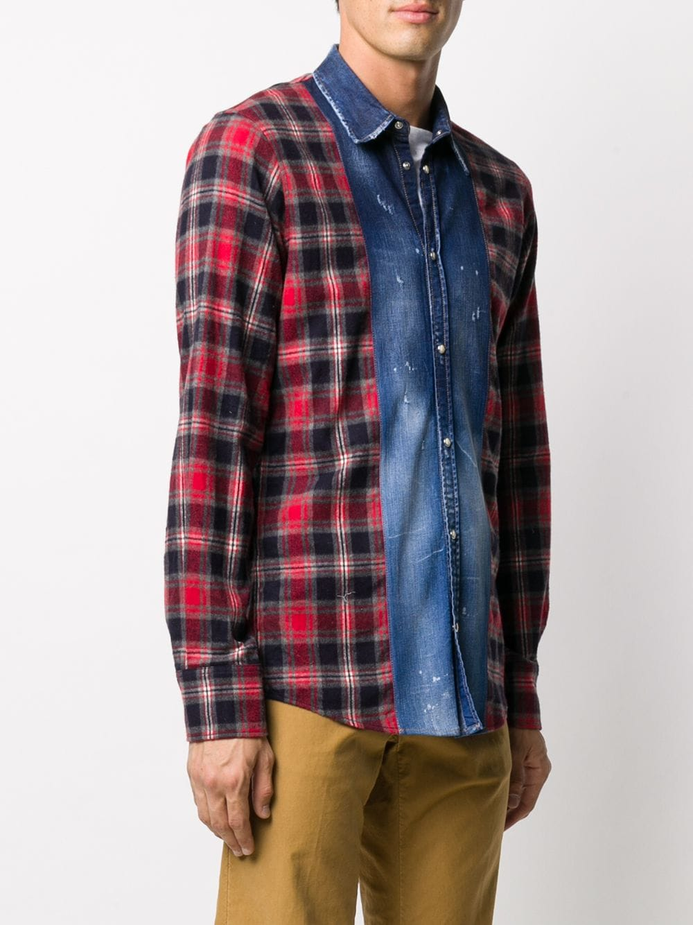 Immagine di Dsquared2 | Check Shirt