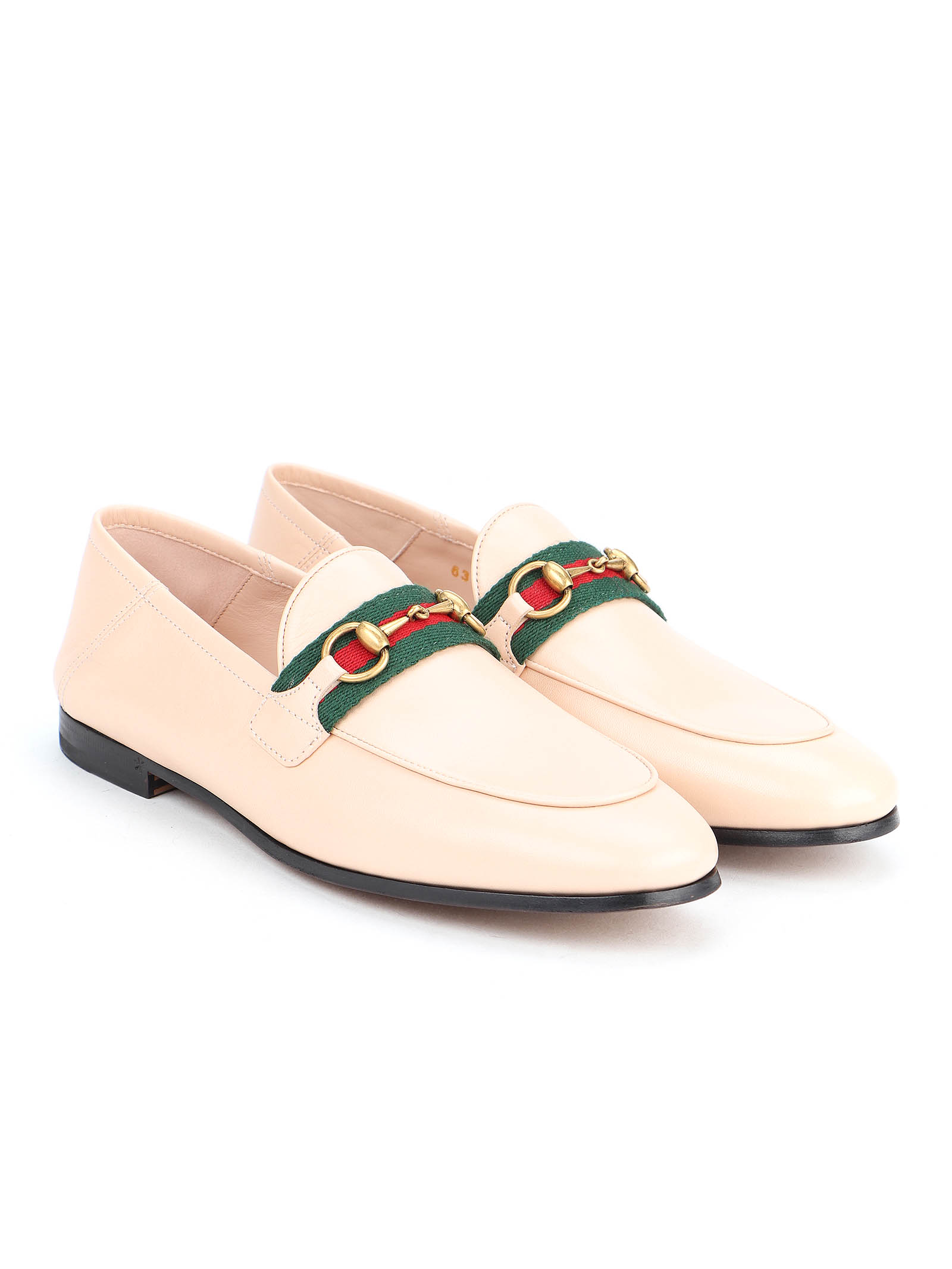 Immagine di Gucci | Loafer Leather