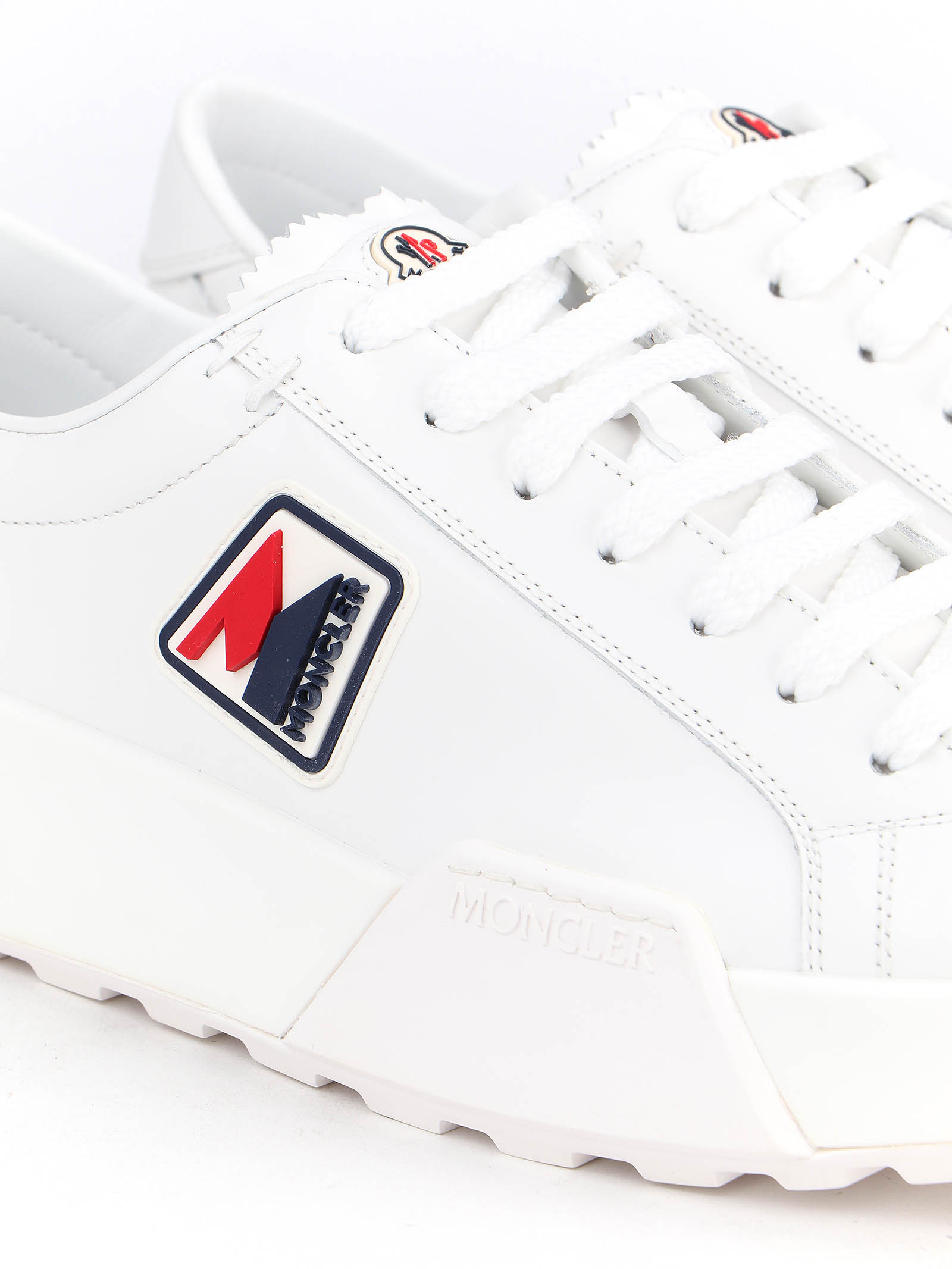Picture of Moncler | Promyx Sneakers