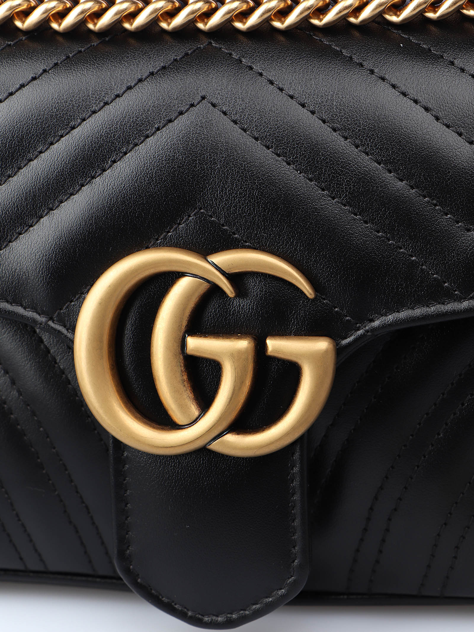 Picture of Gucci | GG Marmont Sm Bag