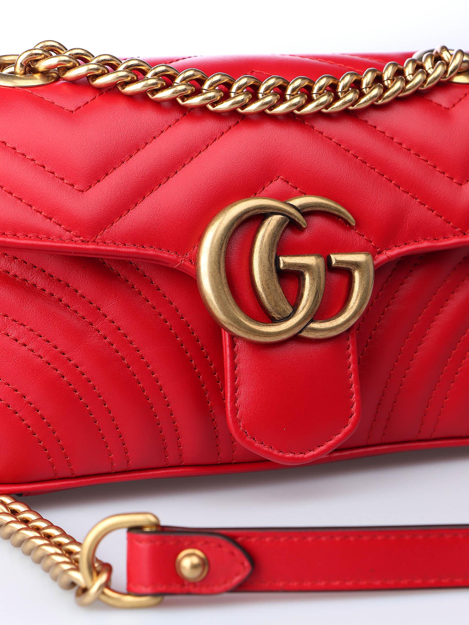 Immagine di Gucci | GG Marmont Mini Bag