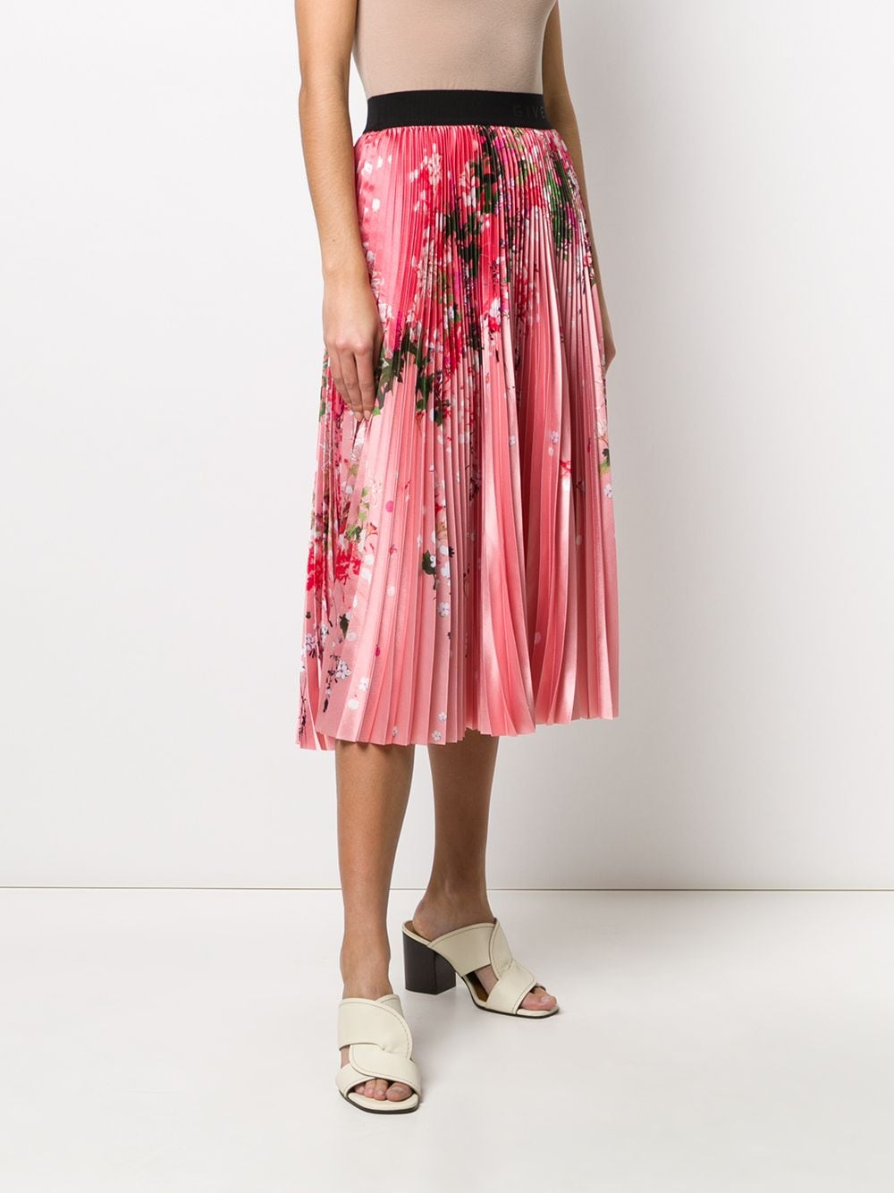 Picture of Givenchy | Midi Skirt