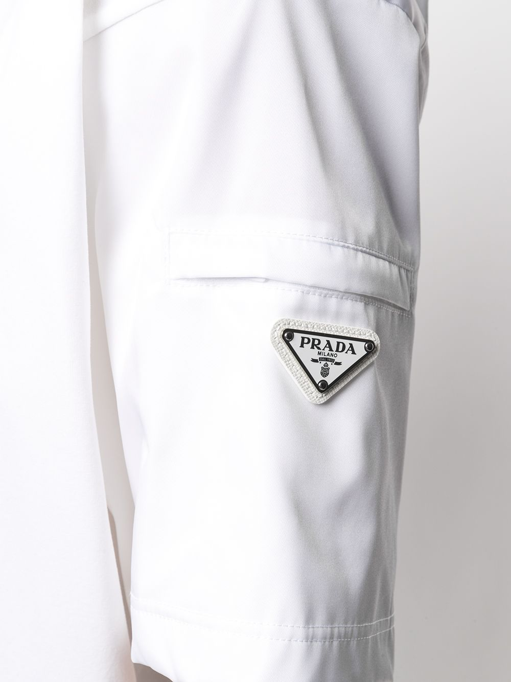 Picture of Prada   S/S Roundneck T-Shirt
