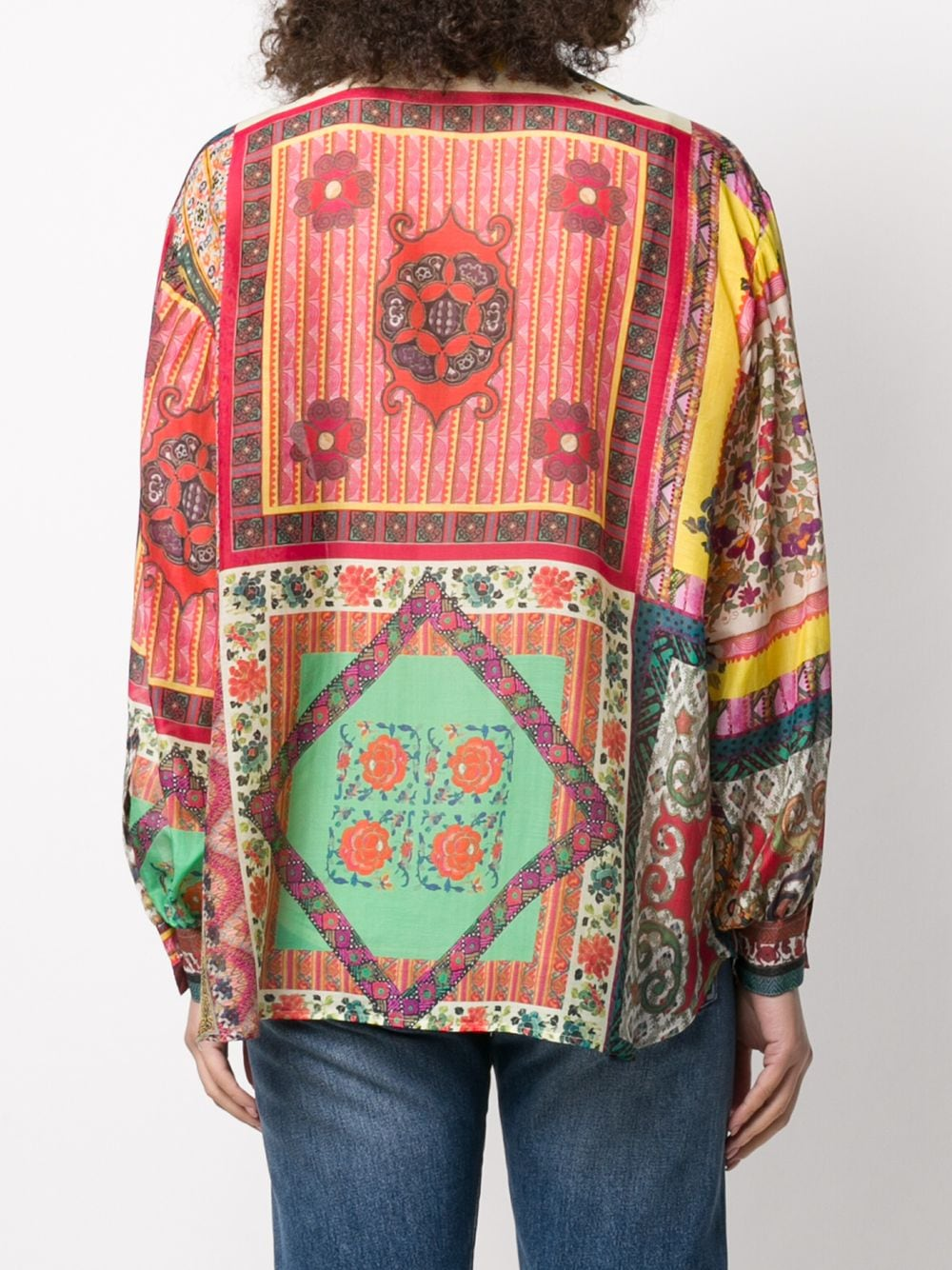 Picture of Etro | Shirt Pua