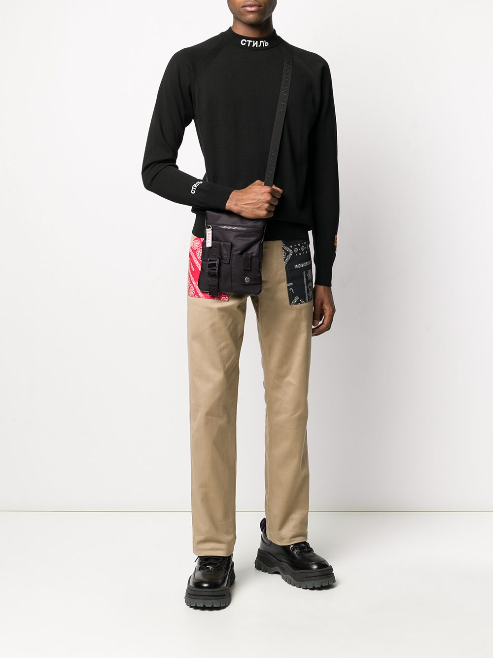 Immagine di Heron Preston | Crossbody Bag