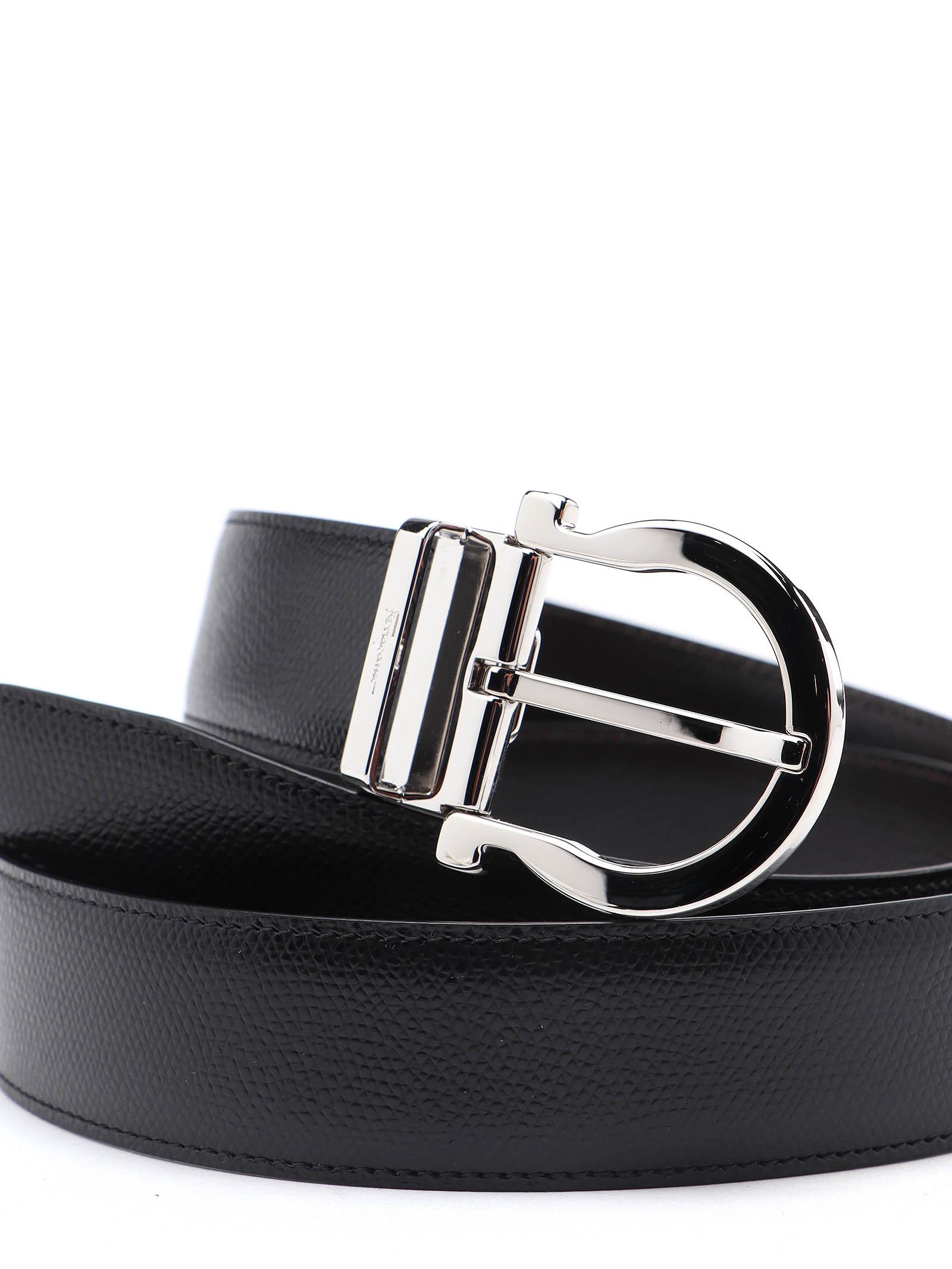 Immagine di Salvatore Ferragamo | Double Adjustable Belt 3,5