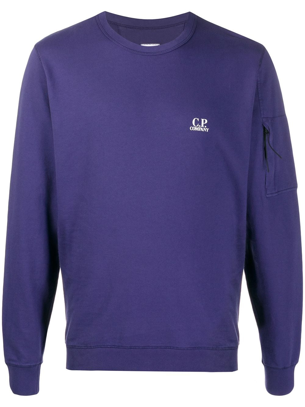 Picture of C.P. Company | Crew Neck Sweatshirt