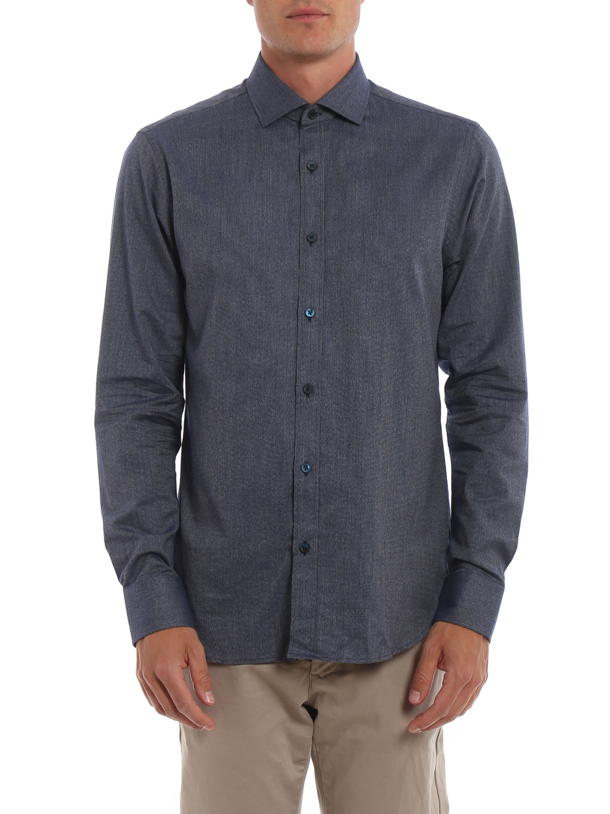Picture of Z Zegna | Shirt