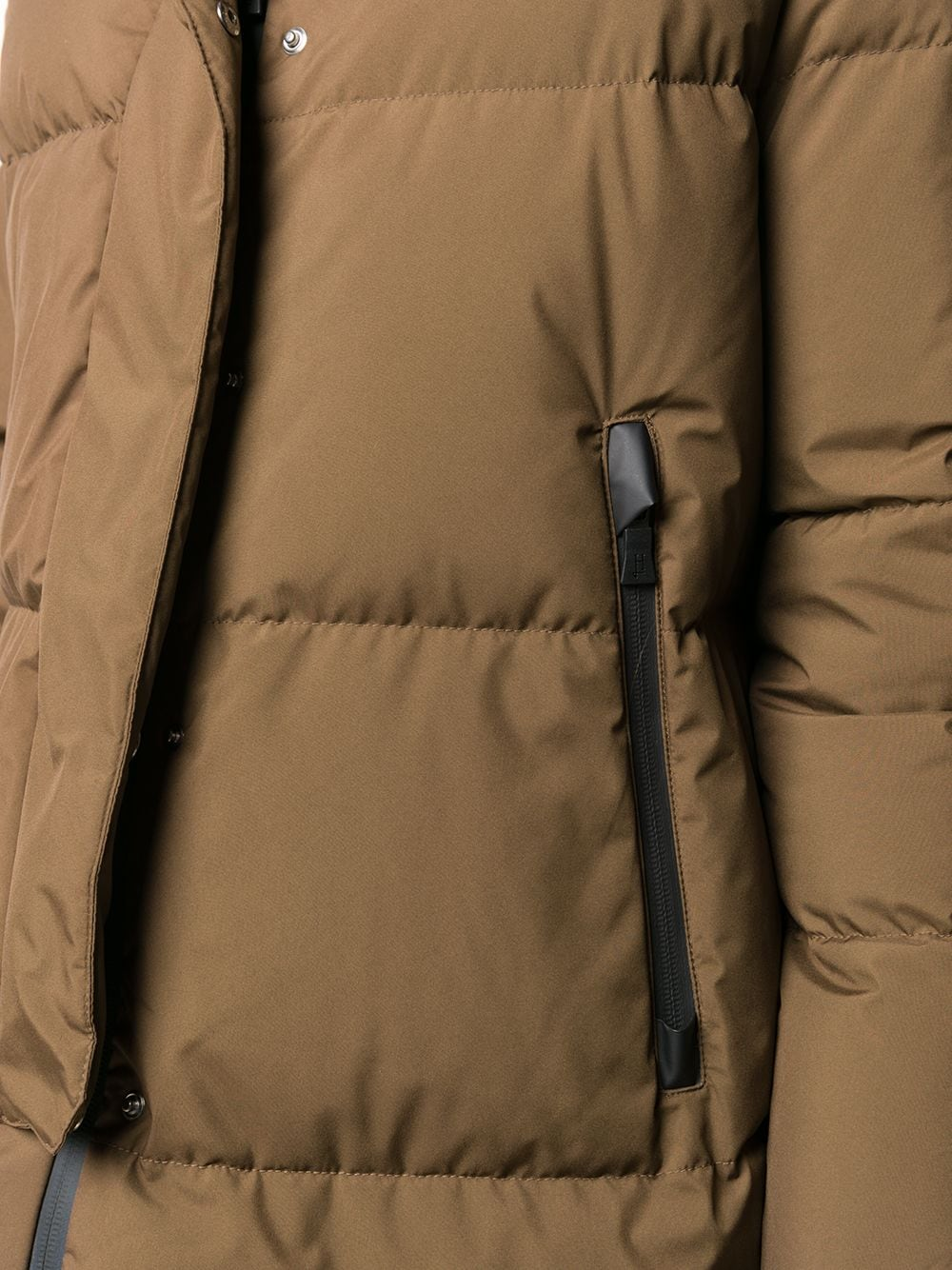 Picture of Herno | Over Down Jacket Goretex