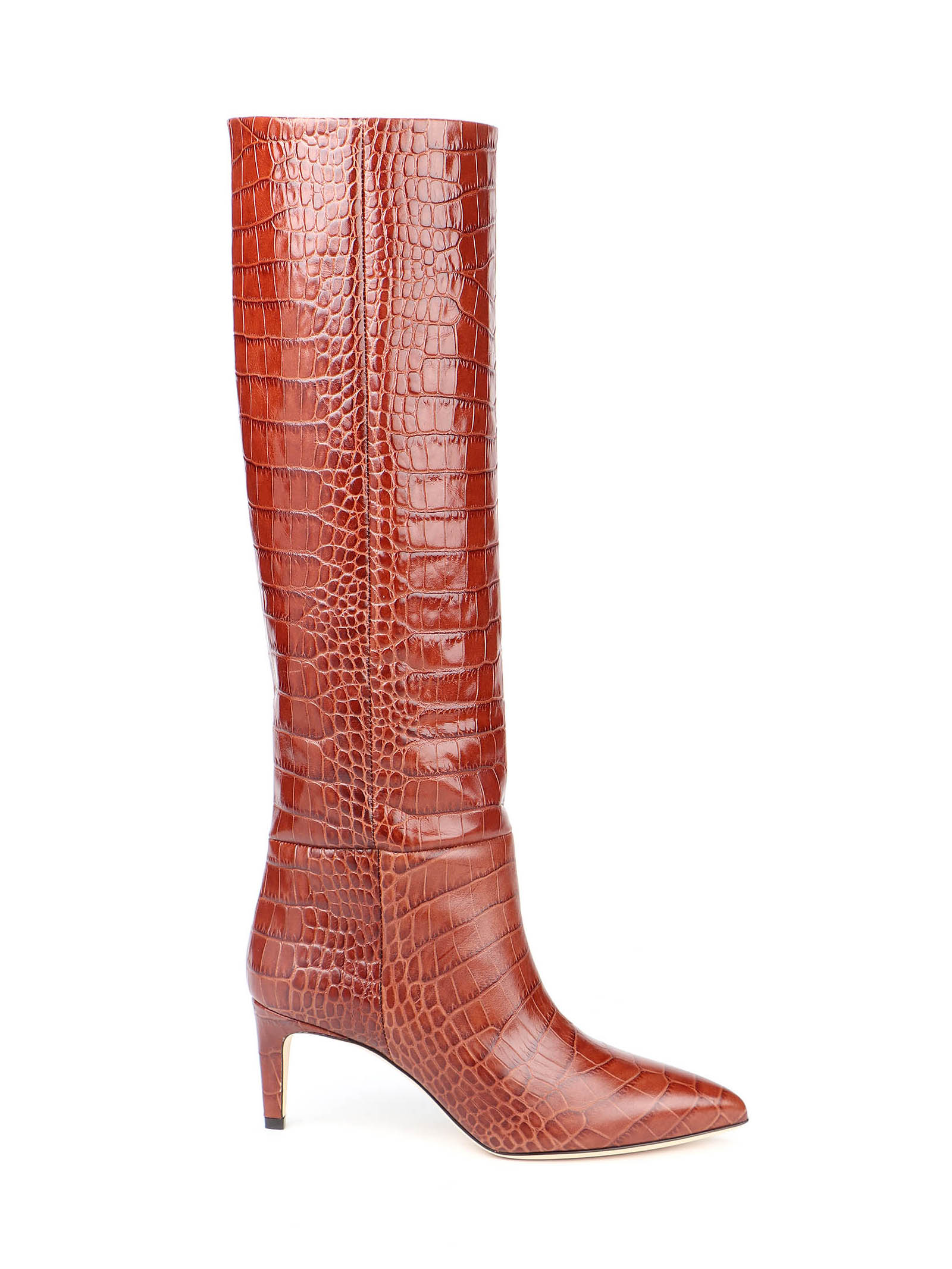 Immagine di Paris Texas | Croc Embossed Boots