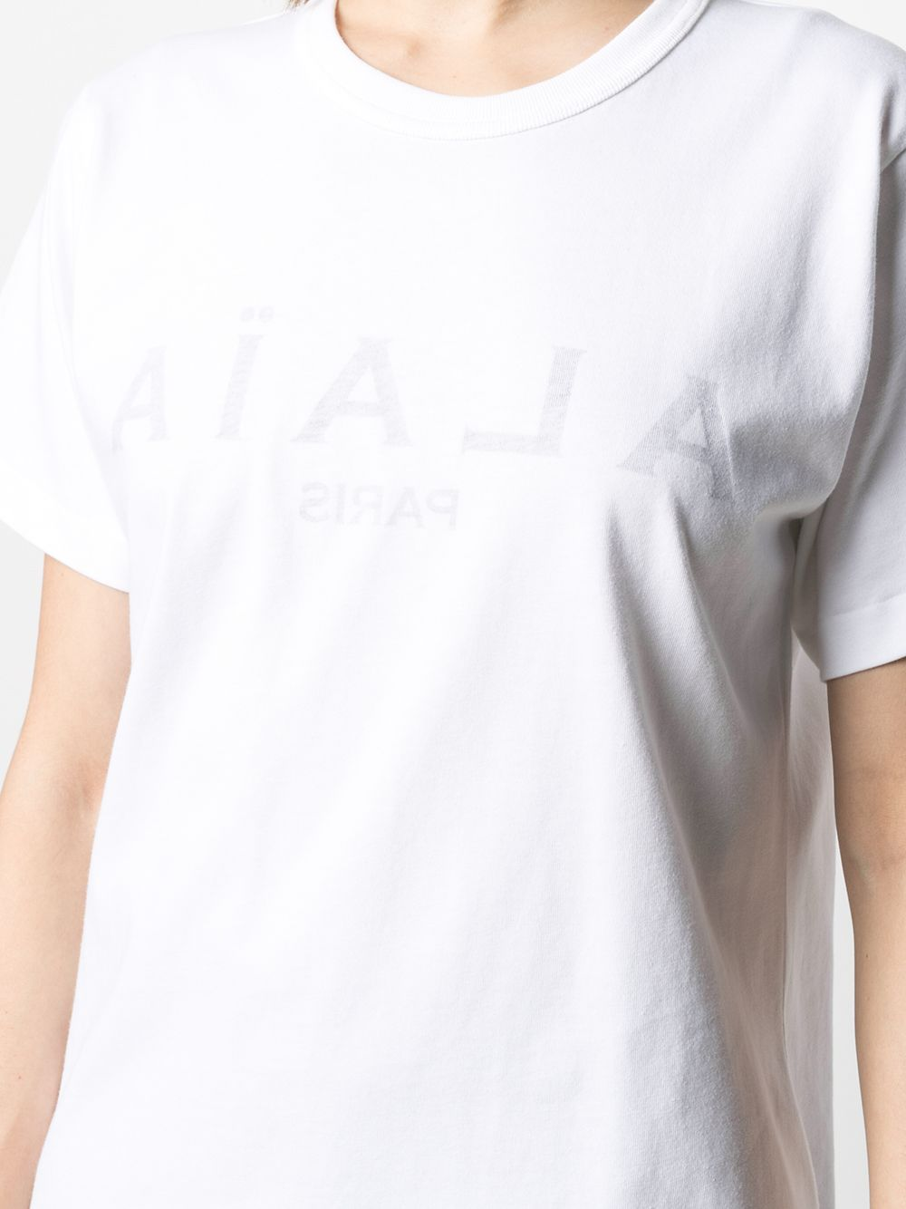 Picture of Alaia | S/S T-Shirt Edition